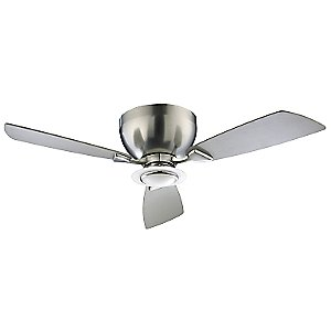 Nikko Hugger Ceiling Fan by Quorum